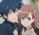 Toaru Majutsu no Index II Episode 17
