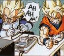 That Uknown L!/Which Video Game do you think is better Dragon Ball: Raging Blast or Dragon Ball Z: Budokai Tenkaichi 3?