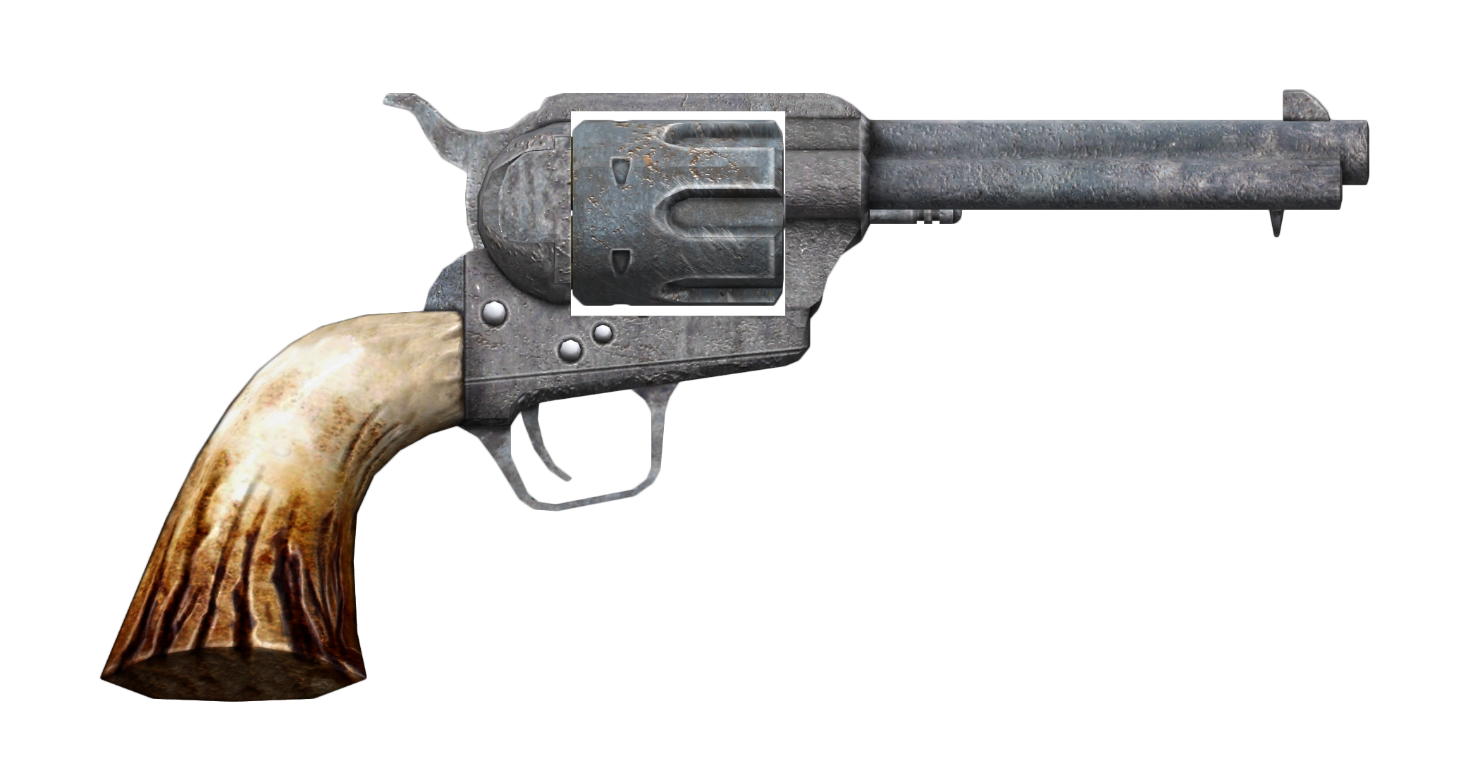 357 magnum revolver - The Fallout wiki - Fallout: New Vegas and more