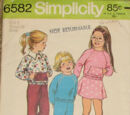 Simplicity 6582