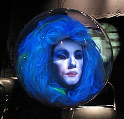 Madame Leota Disney Wiki