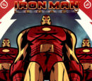 Iron Man: Legacy Vol 1 6