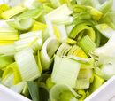 Leek Salad