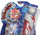 Abce2/New Bakugan Launcher
