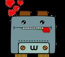 Kacieh/Happy Valentine's Day from Wikia