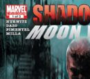 Shadowland: Moon Knight Vol 1 1