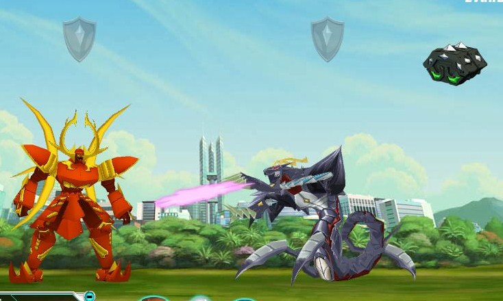Razenoid  Meta Dragonoid  and Other NewsMeta Dragonoid