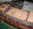 HMS Olivia