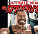 Ultimate Comics Spider-Man Vol 1 8