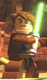 Anakinarenaiii - Lego star wars anakin ghost ...