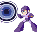 Mega Man 9 Special Weapons Images