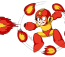 Special Weapons (Mega Man)