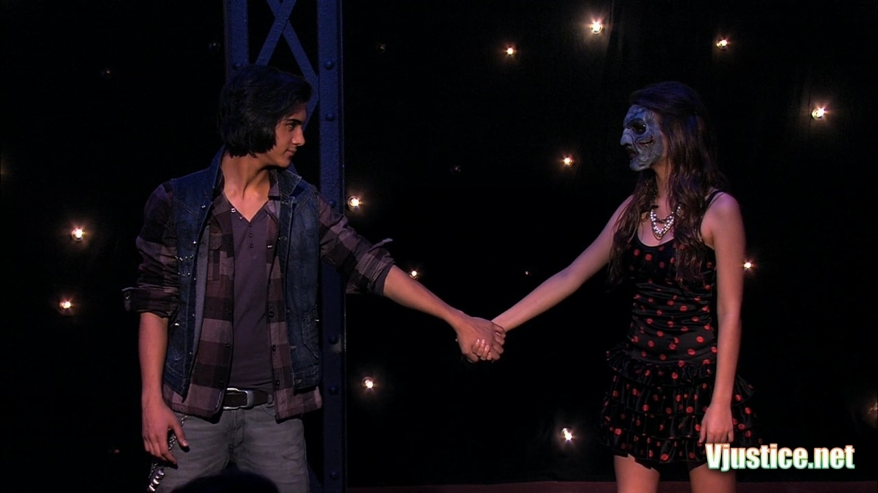 Victorious Beck Kiss Beck-tori-1x06-avan-and- Victorious Beck And Cat Kiss