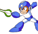 Mega Man 3 Special Weapons Images