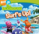 Surf's Up! (DVD)