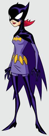 batgirl and batman relationship beyond comic