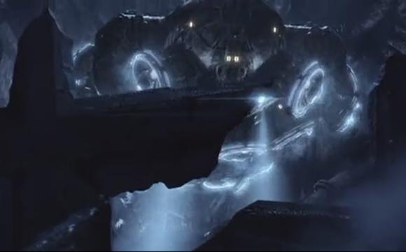 Mjolnir - Matrix Wiki - Neo, Trinity, Wachowski Brothers