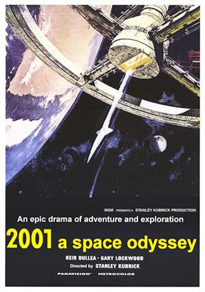 Various 2001 Una Odisea Espacial Banda Sonora Original