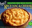 DaedalusHowell/Mac 'n' Cheese 'n' Gluten-free