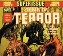 Tomb of Terror Vol 1 1/Images