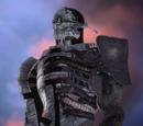 Personajes de Mass Effect: Revelación