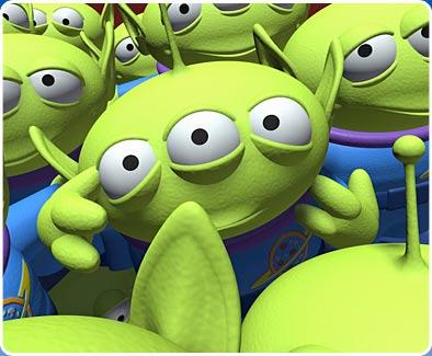 Image - Toy-story-alien.jpg - Pixar Wiki - Disney Pixar ...  Toy