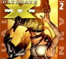 Ultimate X-Men Annual Vol 1 2