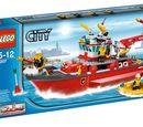 7207 Fire Boat