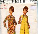Butterick 4606