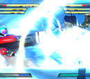 Marvel vs. Capcom 3: Fate of Two Worlds Images
