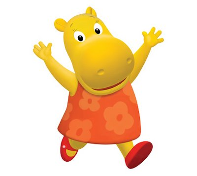 Tasha - The Backyardigans Wiki