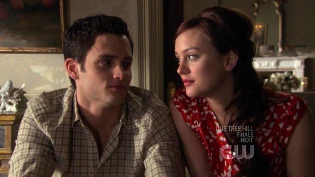 Watch Gossip Girl Season 1 Episode 5: