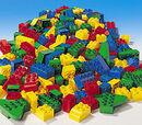 9066 DUPLO Basic Large Set