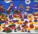 9080 Giant DUPLO Basic Set