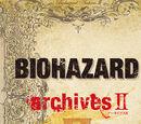 Resident Evil Archives II