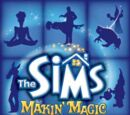 The Sims:Makin' Magic