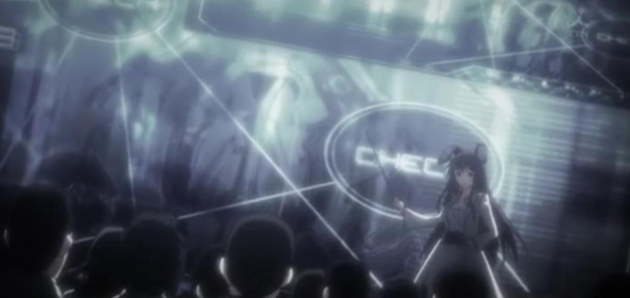 Infinite Stratos Tabane Tabane Shinonono - Inf...