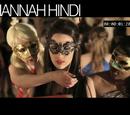Hannah Hindi