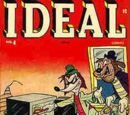 Ideal Comics Vol 1 4