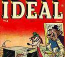 Ideal Comics Vol 1 4