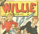 Willie Comics Vol 1 6
