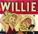 Willie Comics Vol 1 9