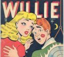 Willie Comics Vol 1 10