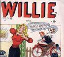 Willie Comics Vol 1 14