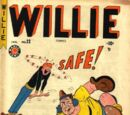 Willie Comics Vol 1 22