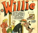Willie Comics Vol 1 23