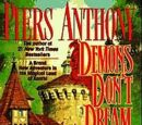 Demons Don't Dream