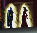 Batman: The Brave and the Bold (TV Series) Episode: The Criss Cross Conspiracy!