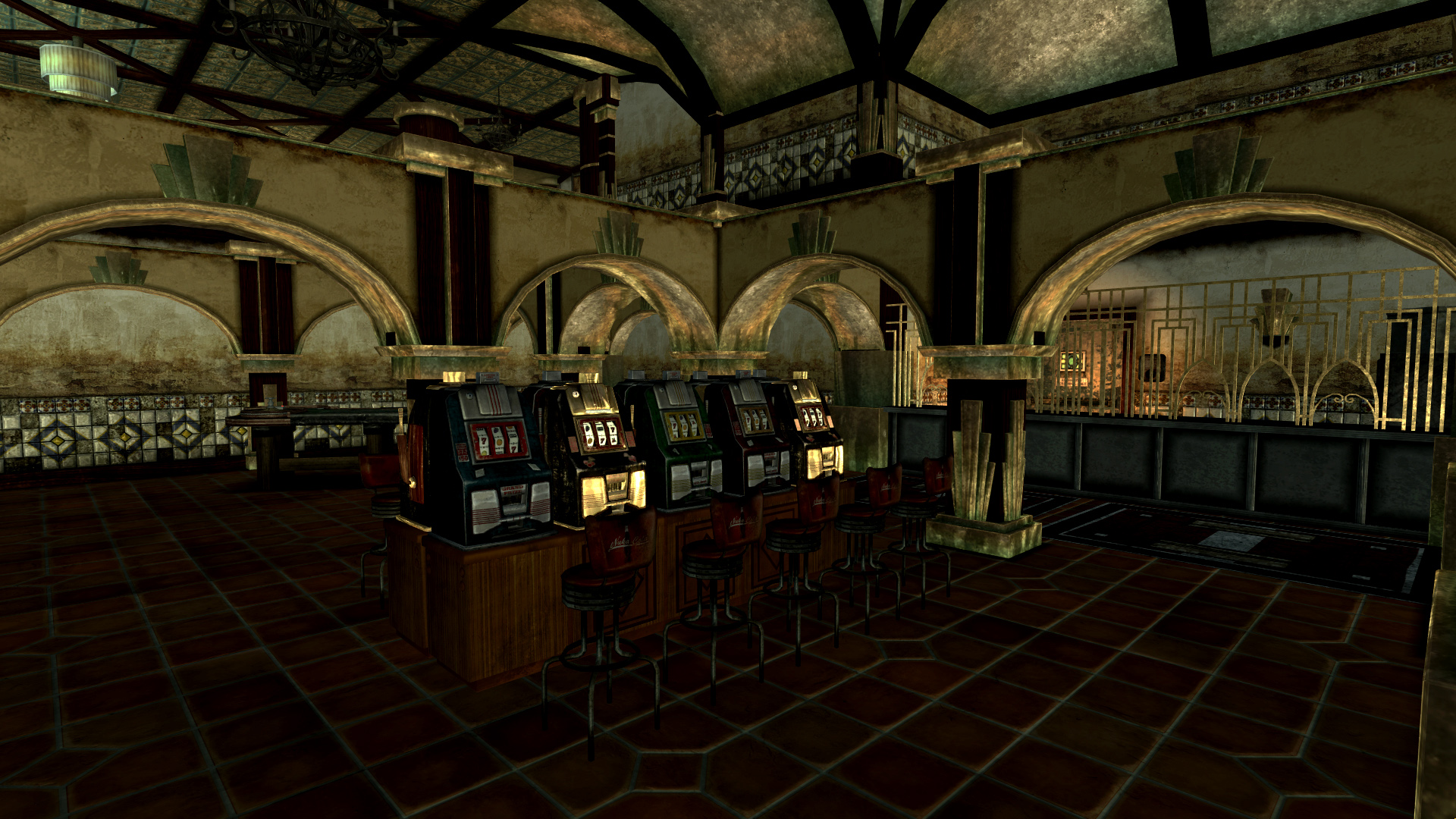 sierra madre casino new vegas