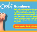 Oobi Numbers